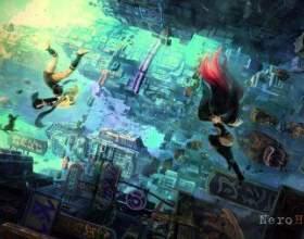 Проходження демо-версії gravity rush 2 з tokyo game show 2016 фото