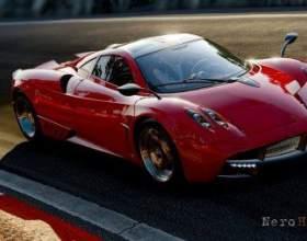 Project cars: перелік підтримуваних рульових систем thrustmaster фото