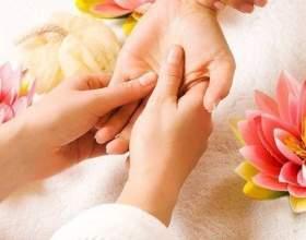 Простий масаж рук ефективний при депресії. Техніка масажу фото