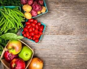 Психологічний тест, заснований на виборі овочів і фруктів фото