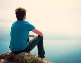 Нехай самотність приносить користь і радість фото