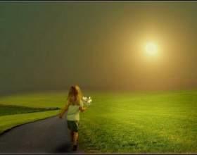Шлях до себе - це шлях сили! фото