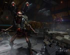 Quakecon 2015: представлені нові скріншоти doom фото