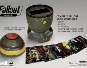 Quakecon 2015 - відбувся анонс fallout anthology фото