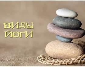 Поширені види йоги фото