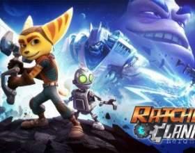 Ratchet & clank - барвистий ексклюзив для playstation 4 обзавівся новими геймплейні роликами фото