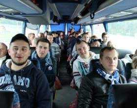 Розмова мужика і священика в автобусі довів усіх до сліз фото