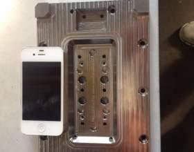 """Розміри екрану iphone 6 підтверджені С""""РѕС'Рѕ"""