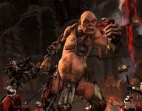 Розробники показали системні вимоги total war: warhammer фото