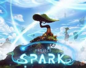 Розробники project spark показали, які ігри можна створювати всередині проекту фото