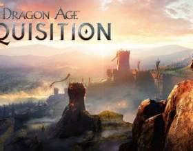 Розробка dragon age: inquisition завершена фото