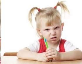 Дитина стала дуже примхливим: що було пропущено в вихованні? фото