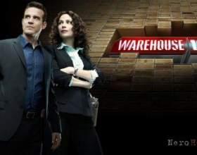 Рецензія на серіал «сховище 13» фото