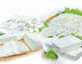 Рецепт сільського сиру фото