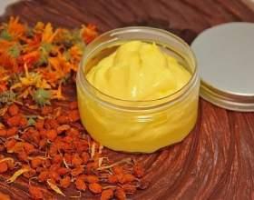 Рецепти домашньої косметики. Масляний крем для сухої шкіри фото