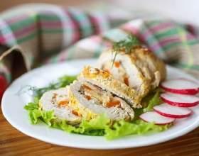 Рецепти з курки якщо набридло їсти варену грудку! фото