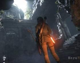 Релізний трейлер rise of the tomb raider фото