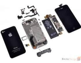 Ремонт ipad / iphone: відновлення або заміна материнської плати фото