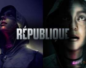 Republique - творці показали, як гра виглядає на playstation 4 фото