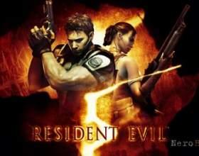 Resident evil 5 - дата виходу, скріншоти і подробиці ремастера для xbox one і playstation 4 фото