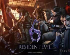 Resident evil 6 - з`явилися розгромні оцінки перевидання для нових консолей фото