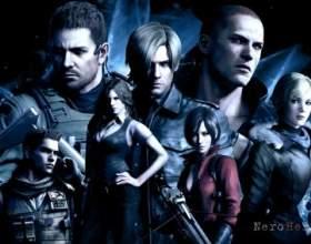 Resident evil 6 вийде на playstation 4 і xbox one фото