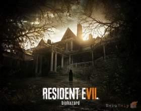 Resident evil 7: biohazard - оголошена дата виходу і перші подробиці фото