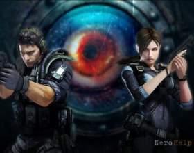 Resident evil: revelations 2 в на початку 2015 фото
