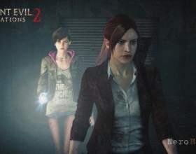 Resident evil: revelations 2 вийде на ps vita в серпні, представлений релізний трейлер фото