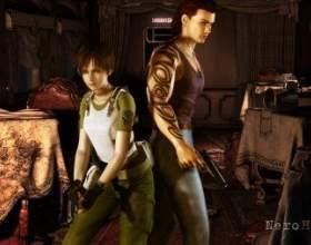 Resident evil zero hd remaster - відбувся офіційний анонс гри фото