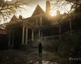 Режим віртуальної реальності в resident evil 7 стане тимчасовим ексклюзивом для ps vr фото