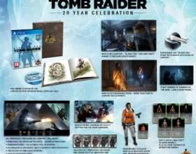 Rise of the tomb raider: 20 year celebration отримає на playstation 4 нову главу з підтримкою vr, розкрита дата релізу фото