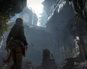 Rise of the tomb raider - дата релізу, системні вимоги і скріншоти фото