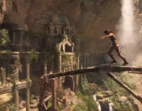 Rise of the tomb raider - ще один магазин повідомляє про реліз pc-версії в кінці січня фото
