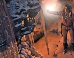 Rise of the tomb raider - опублікована нова демонстрація гри фото