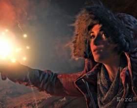 Rise of the tomb raider отримає повну російську локалізацію, поля щербакова озвучить лару крофт фото
