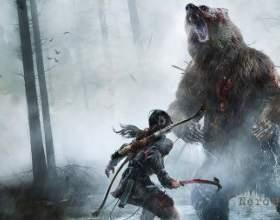 Rise of the tomb raider - розкриті рекомендовані системні вимоги pc-версії гри, підтверджена захист denuvo anti-tamper фото