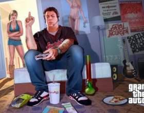Rockstar: кращі відеоігри виходять в кінці життєвого циклу консолей фото