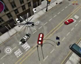 Rockstar випустила grand theft auto: chinatown wars на android фото