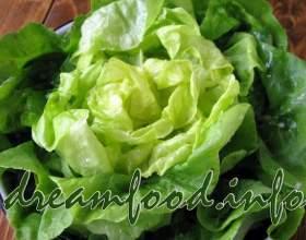 Салат маринований для пікніка фото