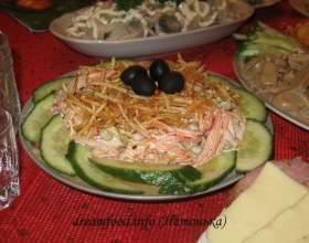Салат з морквою по-корейськи фото