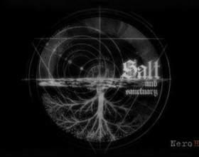 Salt and sanctuary - новий трейлер ексклюзиву для консолей playstation, що розробляється під враженням від dark souls і castlevania фото