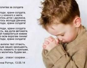Найсильніша молитва фото
