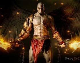 Sce santa monica працює над новою частиною god of war фото
