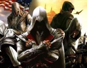 Сценарій екранізації assassin`s creed буде переписаний фото