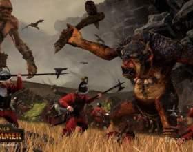 Sega опублікувала дебютну демонстрацію ігрового процесу total war: warhammer фото