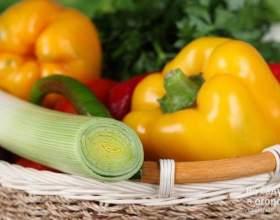 Секрети ранніх овочів фото