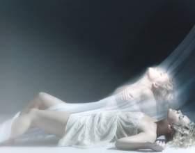 Сенсація !!! Людина після смерті відчуває почуття страху !!! Відео фото
