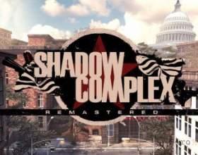 Shadow complex remastered вийде в steam, windows store і на playstation 4 фото