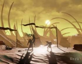 Shadow of the beast - нове відео з демонстрацією бойової системи фото